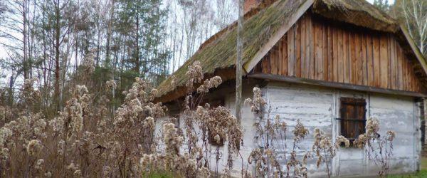 Historia osadnictwa w Puszczy Kampinoskiej