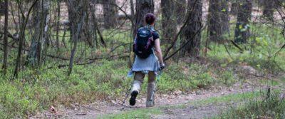 Zakaz wstępu do Kampinoskiego Parku Narodowego odwołany