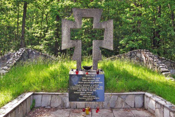Krzyż Jerzyków